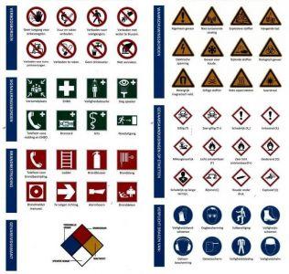 Veiligheidsborden 1