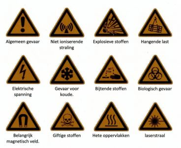 Veiligheidsborden 6